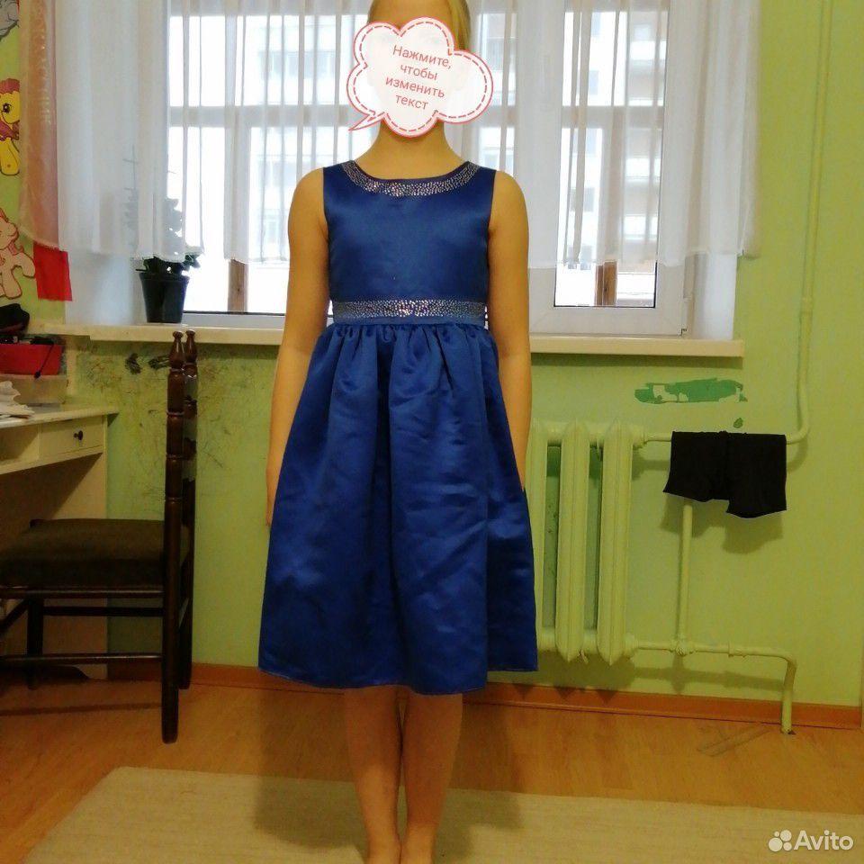 Нарядное платье для девочки  89221555615 купить 2
