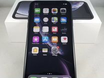 iPhone XR Гарантия