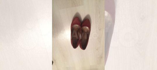 288d2f617 Туфли Итальянские Vera Gomma купить в Санкт-Петербурге на Avito —  Объявления на сайте Авито