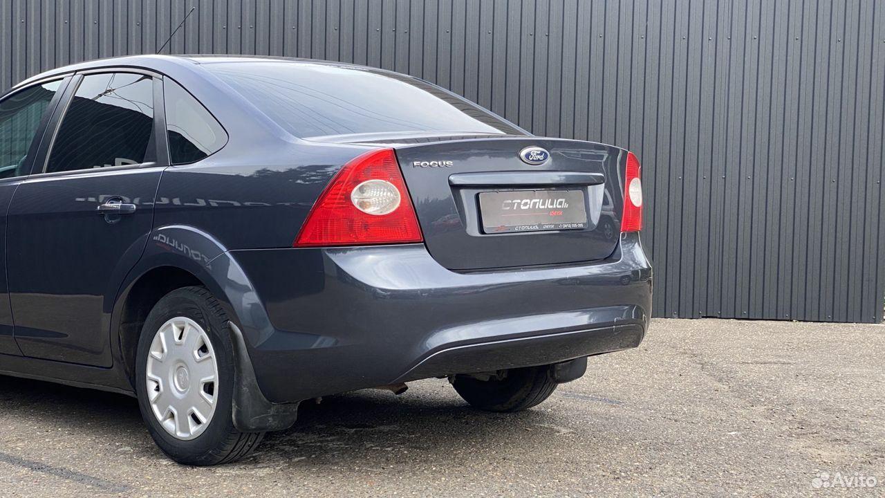 Ford Focus, 2010  89828345268 купить 8
