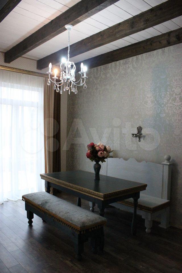 Дом 170 м² на участке 12 сот.  89587263277 купить 8