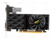 Palit GeForce GT 640 900Mhz PCI-E 3.0 2048Mb 1782M