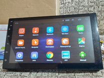 Новая Магнитола 2 din Андроид, 16 гигов