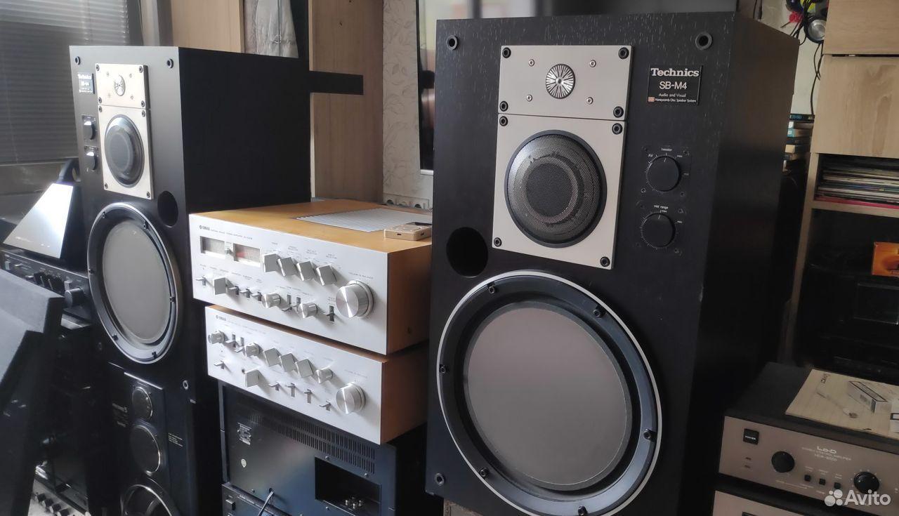 Technics monitor 4  89146726511 купить 4