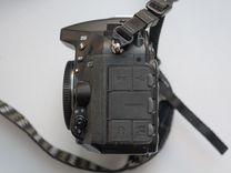 Nikon D7100, 3 батарейки