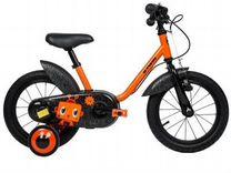 Детский велосипед Btwin