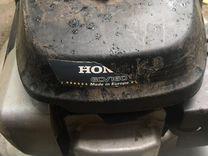 Газонокосилка Honda