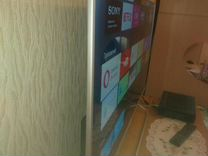 Телевизор Sony 43w756c Android OS