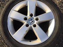 Диск от Хонда цивик 4D