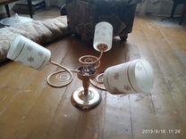 Люстра — Мебель и интерьер в Нижнем Новгороде