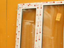 Пластиковые окна 999х1201мм