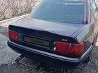 Audi 100 2.3МТ, 1992, битый, 227000км