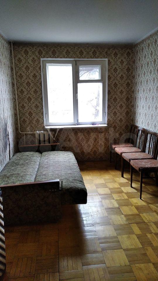 2-к квартира, 45 м², 3/5 эт.  89836090490 купить 2