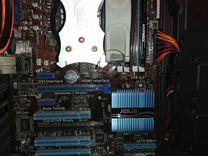 Системный блок Intel Core i5-2500K/16Gb