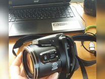 Цифровой фотоаппарат Nikon Coolpix B500