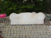 Мраморный портал для камина — Ремонт и строительство в Москве