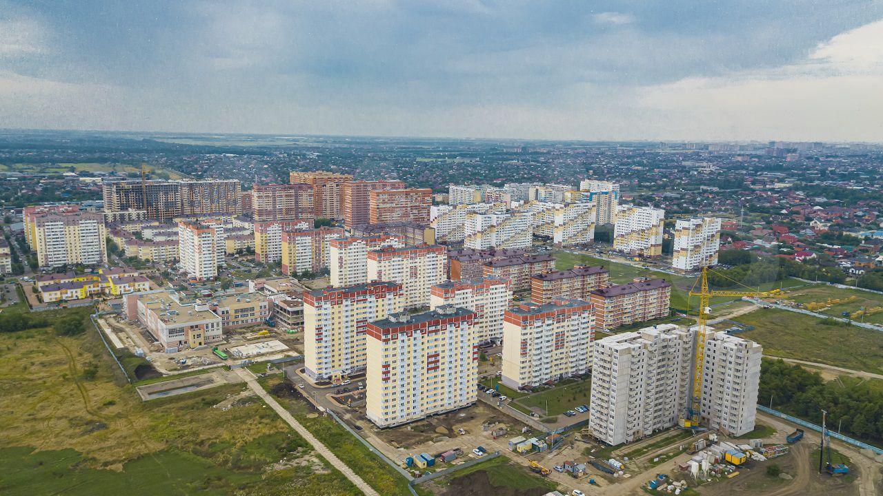 1-к квартира, 35.7 м², 14/14 эт.  88613258698 купить 6