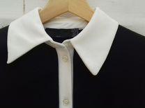 37eedba83c1 платье черное с белым воротником - Женские платья Karen Millen