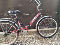 """Складной велосипед Stels 24"""""""