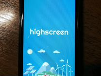 Смартфон Highscreen Power Rage EVO