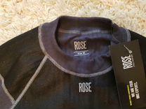 Новый спортивный лонгслив Rose Bike Wear