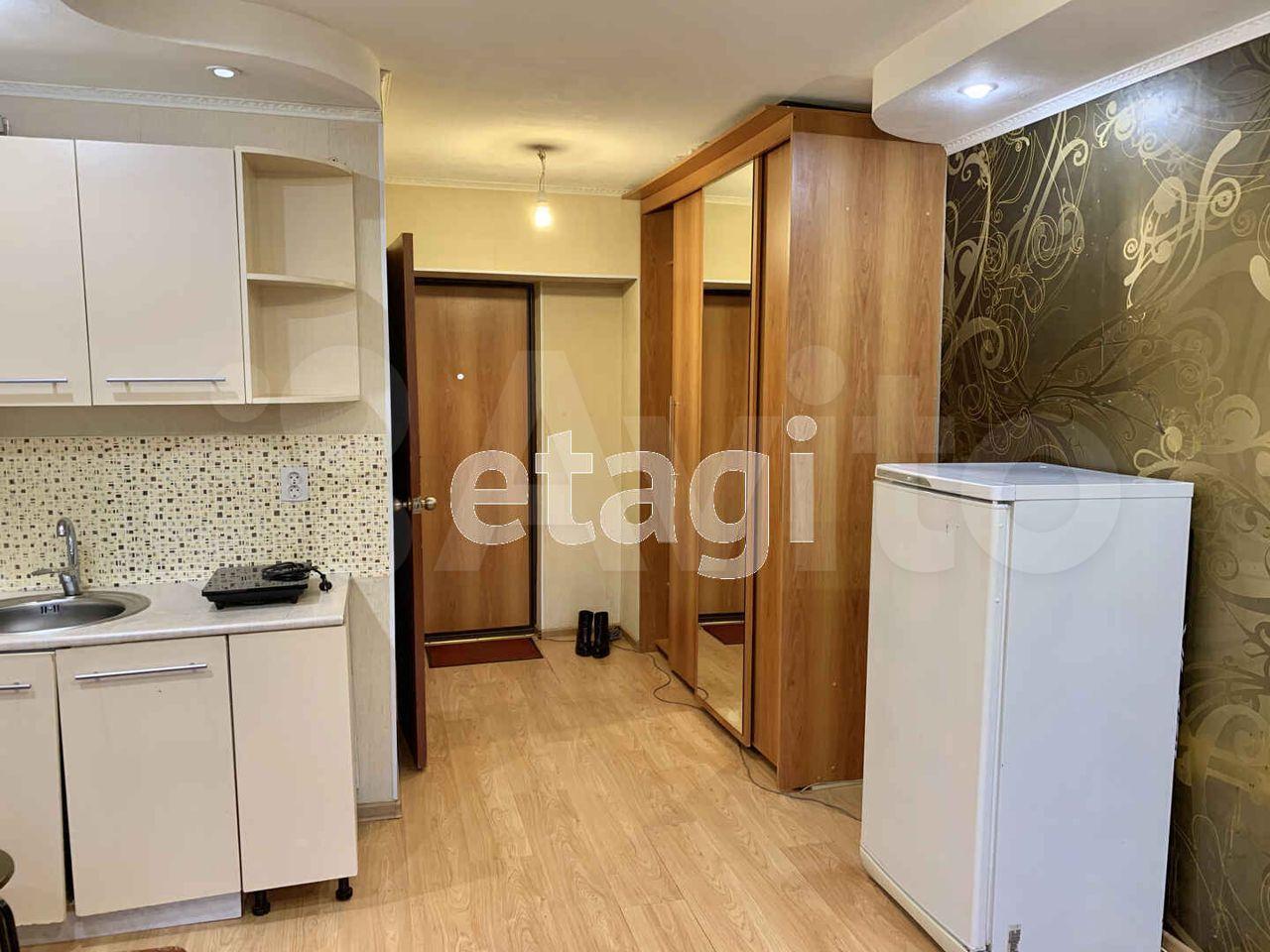 Комната 18.5 м² в 1-к, 3/5 эт.  89121704238 купить 1