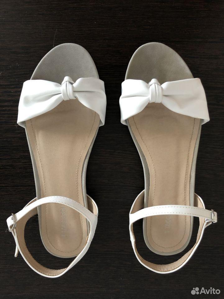 Туфли босоножки женские  89123958722 купить 9