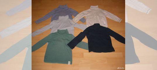 ccfd7361 Фирменная одежда на мальчика 4-5 лет (110 см) купить в Москве на Avito —  Объявления на сайте Авито