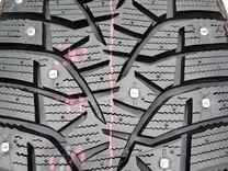 Новые зимние шины Bridgestone Spike-02 215 60 16