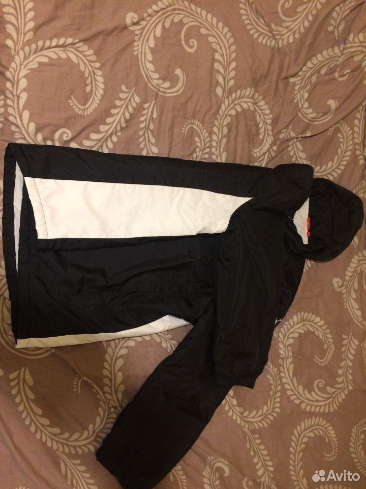 Куртка-ветровка puma размер 56-58  89231616903 купить 5