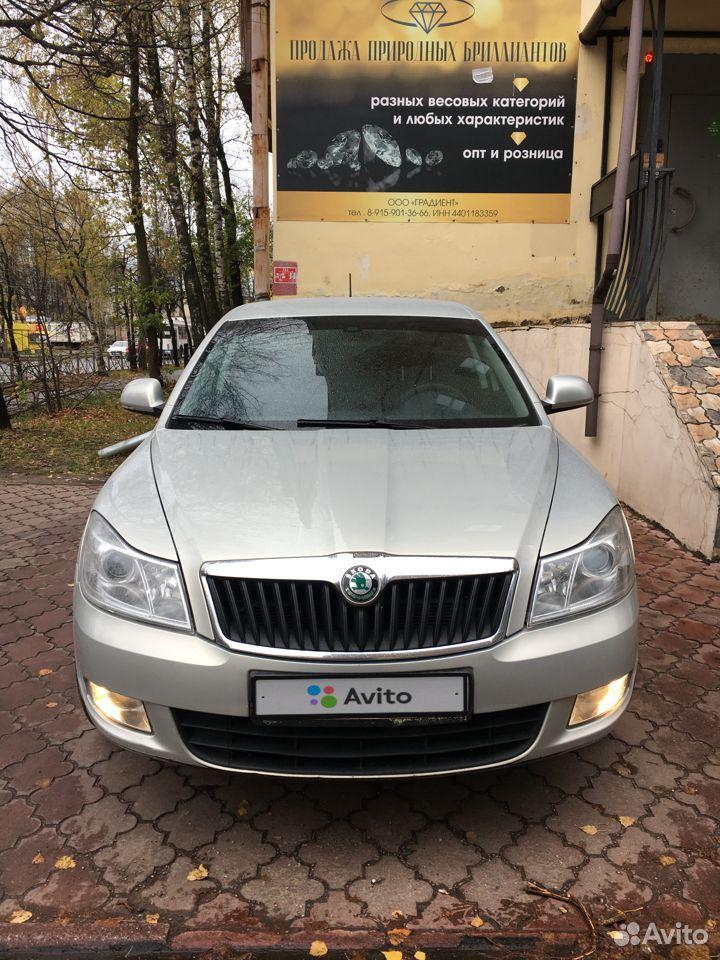 Skoda Octavia, 2011  89065244823 купить 1