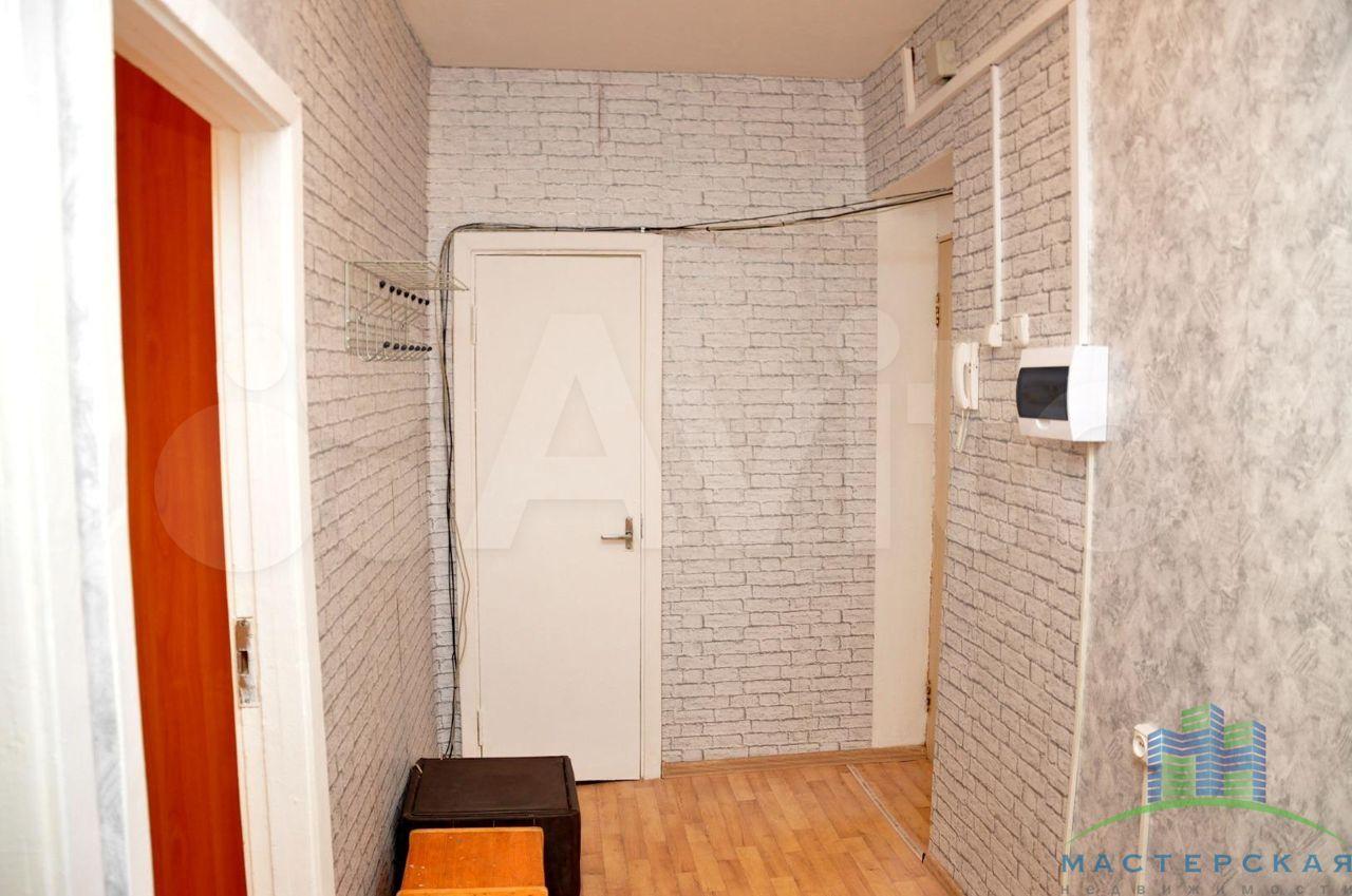 2-к квартира, 38.5 м², 9/9 эт.  89269347444 купить 7