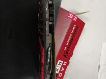 Видеокарта MSI Radeon RX570 4gb