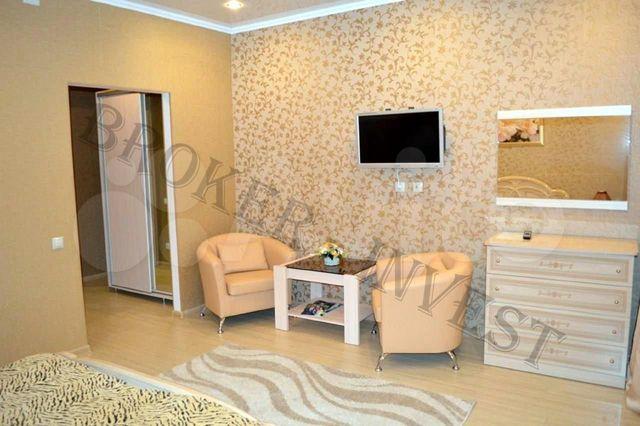 Готовый Бизнес - Отель - Гостиница 450 м²