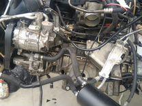Двигатель 5 серии, e60 возможна установка на x6 e7