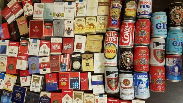 сигареты из сша купить в спб