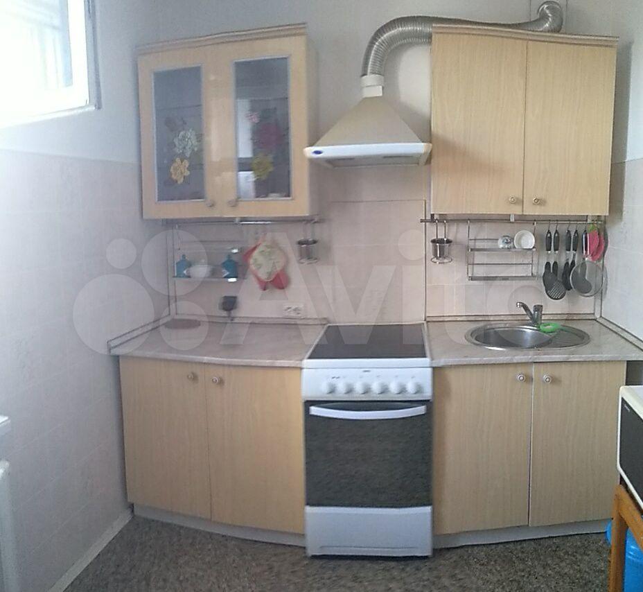 3-к квартира, 63 м², 3/6 эт.