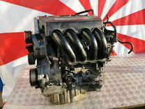 Двигатель 2.4 Honda Accord 8 K24A