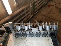Двигатель BMW m57 в разбор
