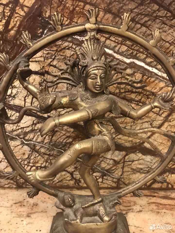 Будда. Шива Натараджа. Индия  89085097916 купить 2