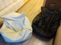 Кресло-мешок (Бескаркасная мебель)