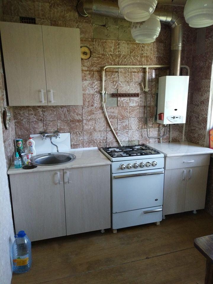 2-к квартира, 43.4 м², 5/5 эт.  89587499126 купить 2