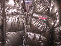 Куртка — Одежда, обувь, аксессуары в Великовечном