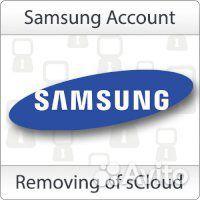 Сброс Samsung Account
