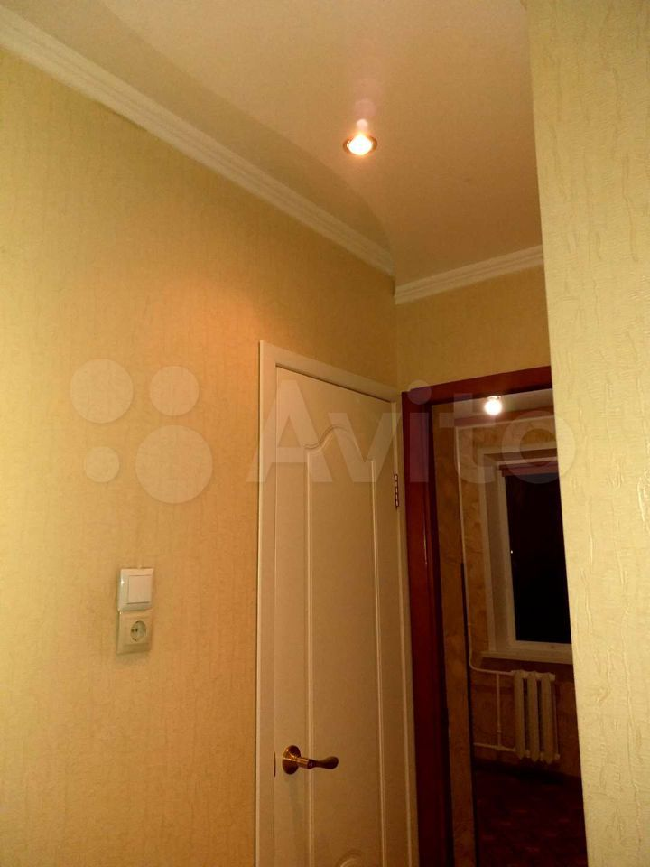 2-к квартира, 49 м², 4/5 эт.  89587681425 купить 4