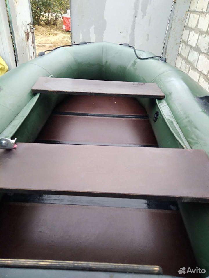 Лодка муссон М - 2600  89692900815 купить 3