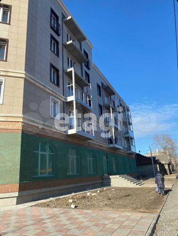 недвижимость Северодвинск проспект Беломорский 33