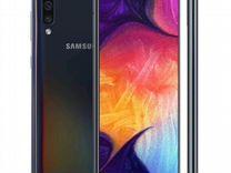 Новый телефон самсунг А50