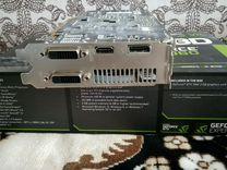 Видеокарта Inno 3D GTX 1060 (3GB)