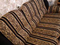 Продам диван, два кресла